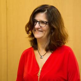 Dra. Judith Usall y Rodié